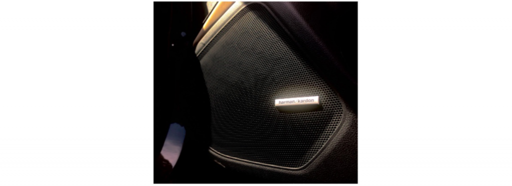 Subaru Outback Premium vs Limited Speaker
